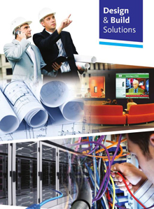 Design & build brochure