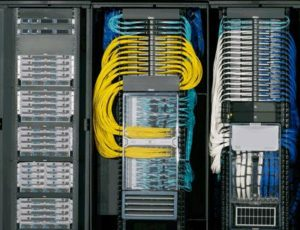Structured Cabling System london